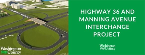 Manning Interchange