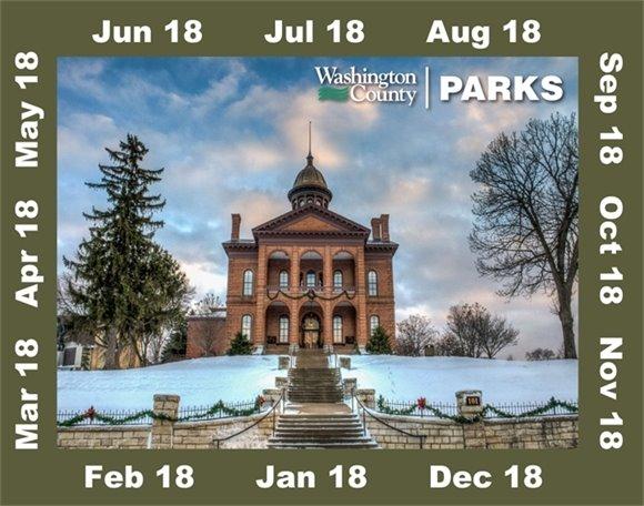 Washington County Parks Vehicle Permit
