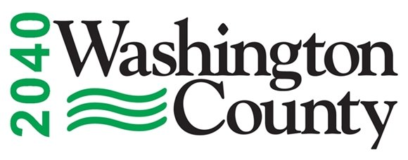 Washington County is updating its Comprehensive Plan for 2040.