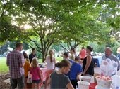 Community Ice Cream Social