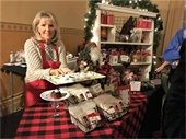 Christmas at the Courthouse Vendor