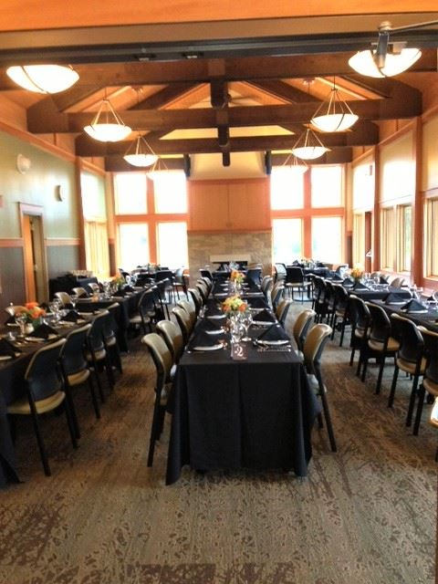 Nordic Center set for reception