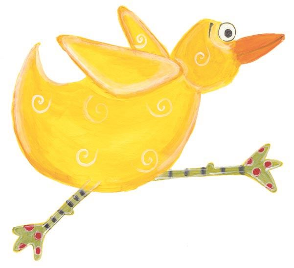 FAP Duck