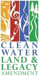 Clean Water Land Legacy Logo