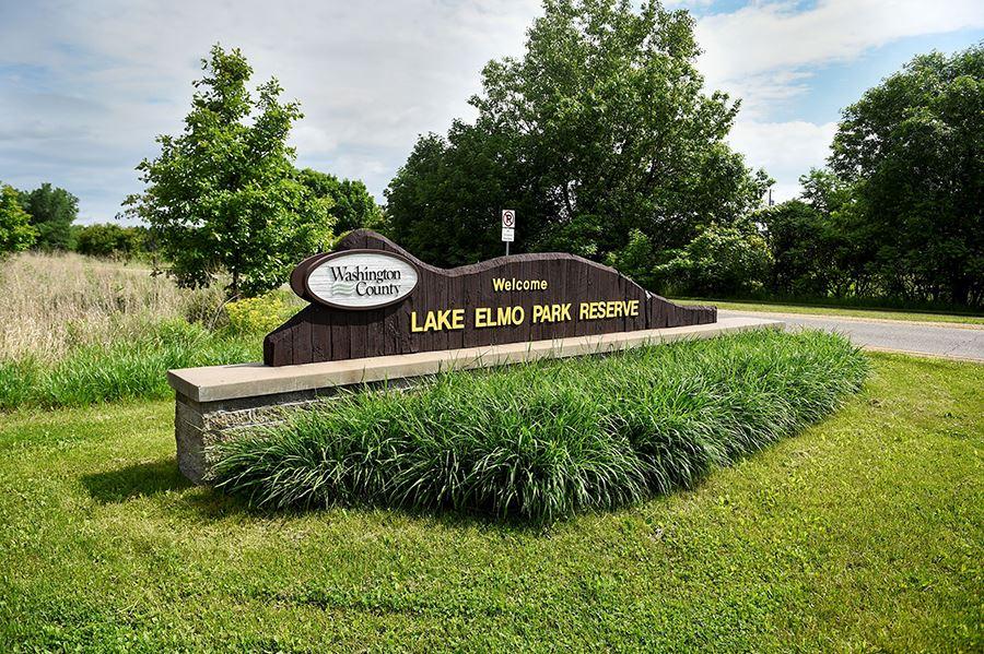 Lake Elmo Park Reserve   Washington County, MN - Official