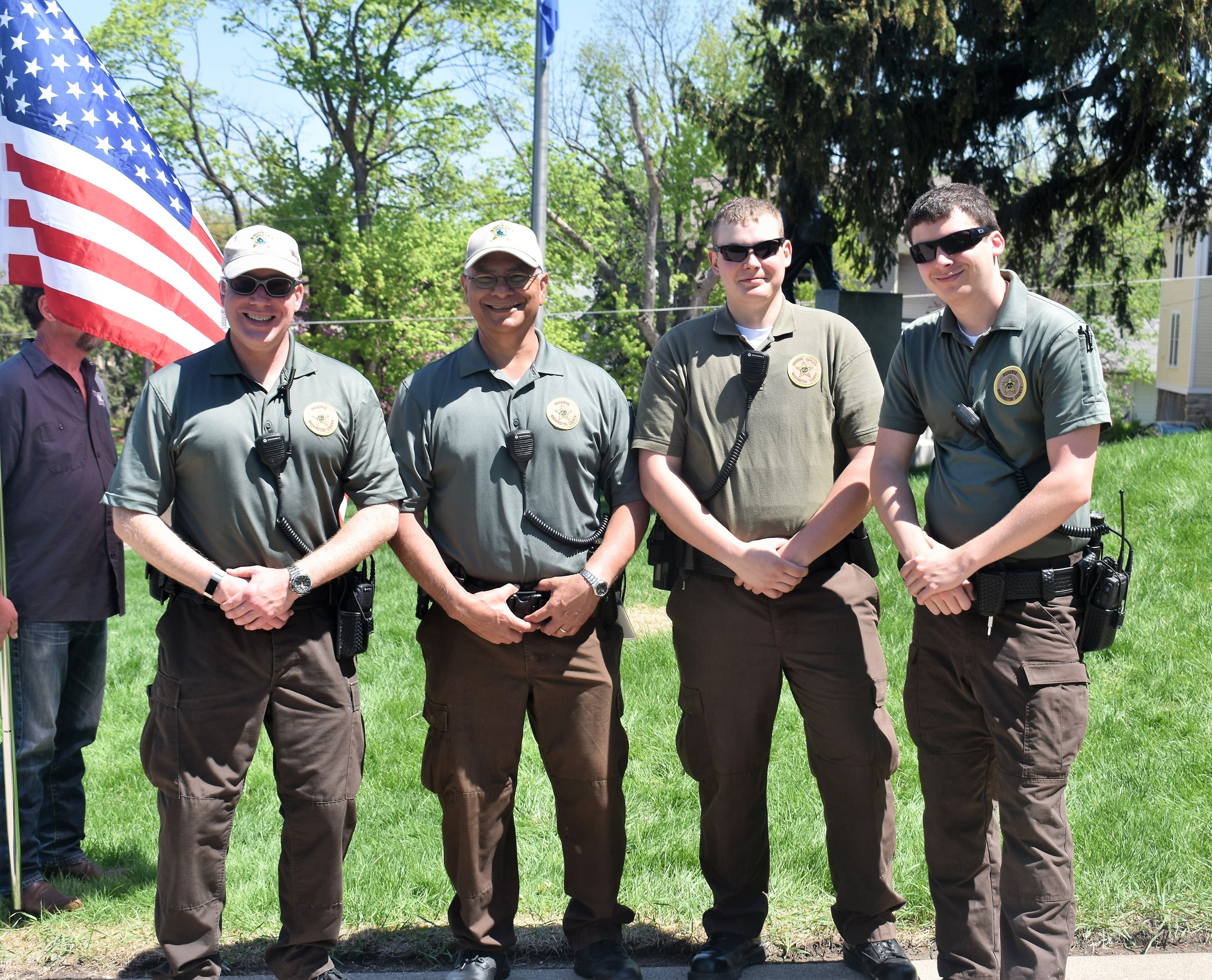 Volunteer Opportunities | Washington County, MN - Official