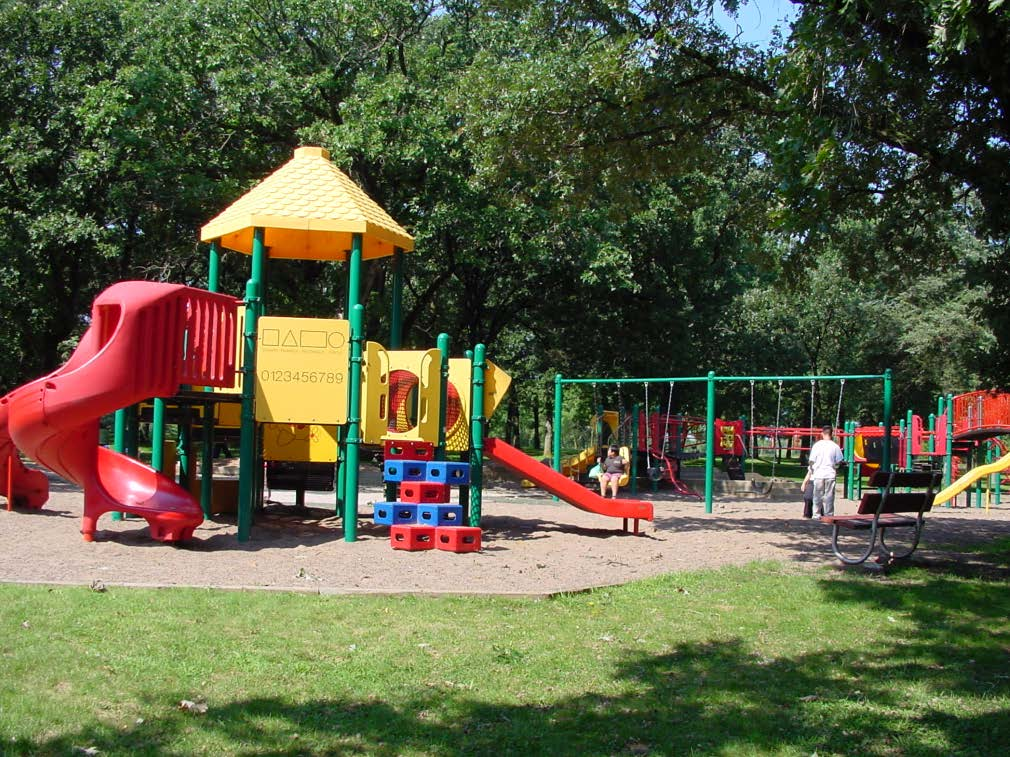 SCB Play Area