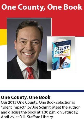 one county one book