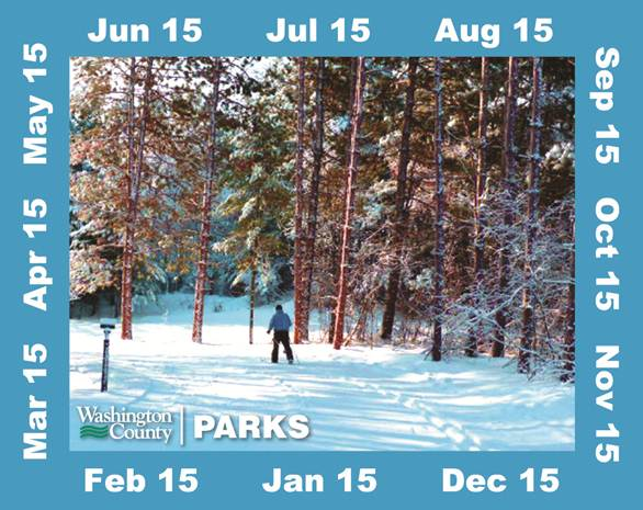 Washington County Parks Vehicle Permit 2014-15
