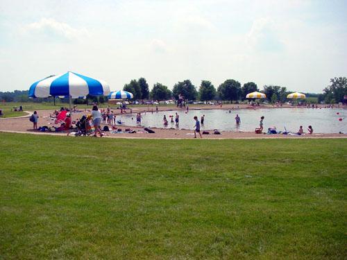 Washington County Mn Official Website Lake Elmo Park